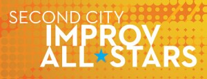 Second City All Stars